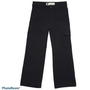 MEC Surplus Outdoor Water Resistant Black Pants